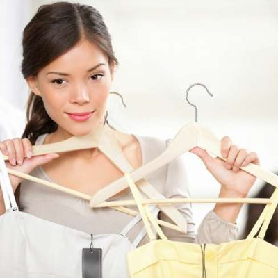 11 Secrets of Personal Shoppers